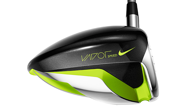 Nike Tiger Woods Vapor Speed Driver