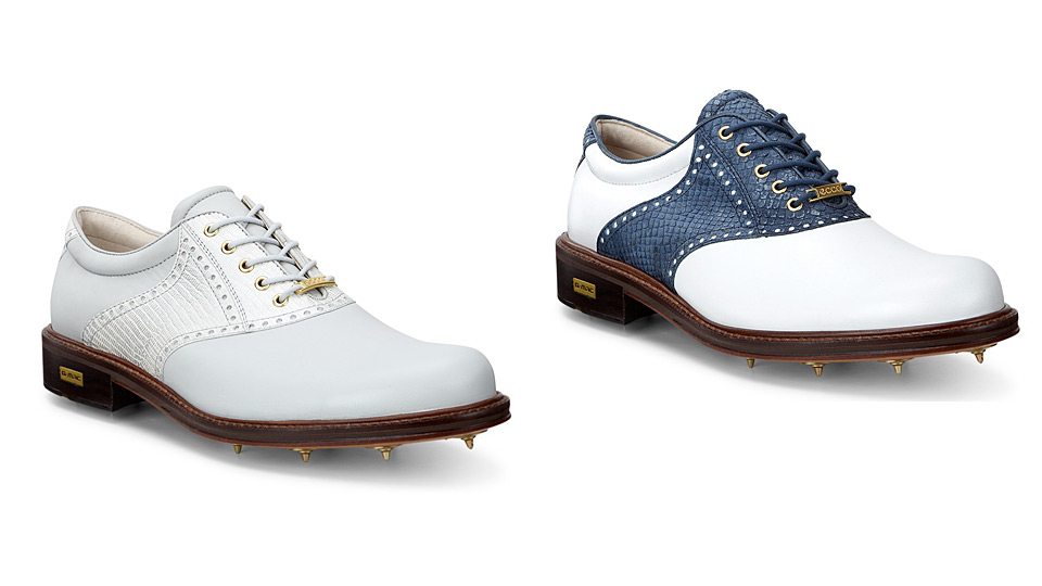 Ecco G-Mac Signature Edition World Class Golf Shoes