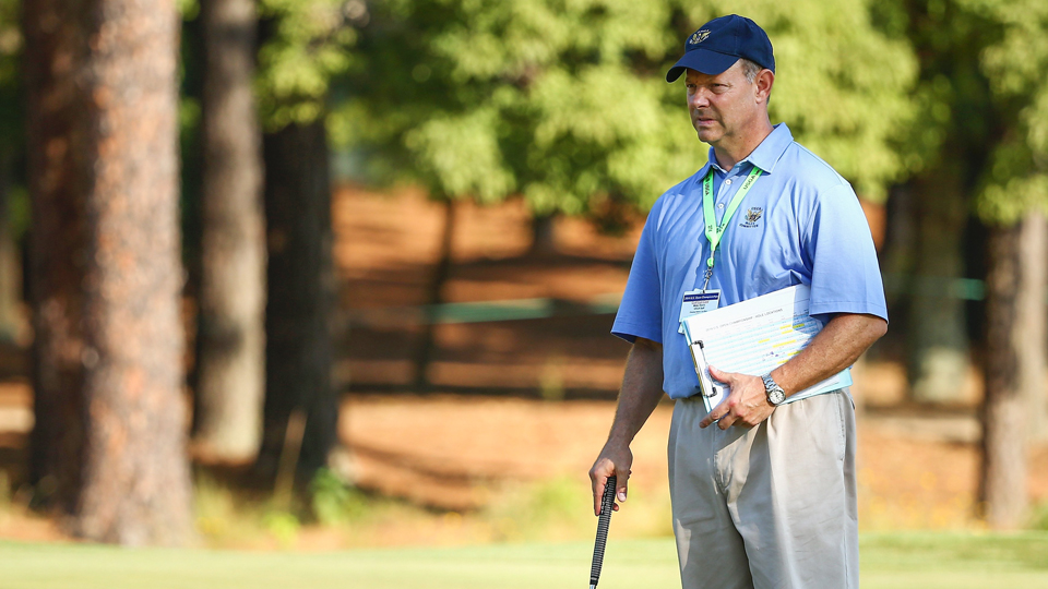The Open could solidify the legacy of USGA chief Mike Davis, who championed Chambers Bay.