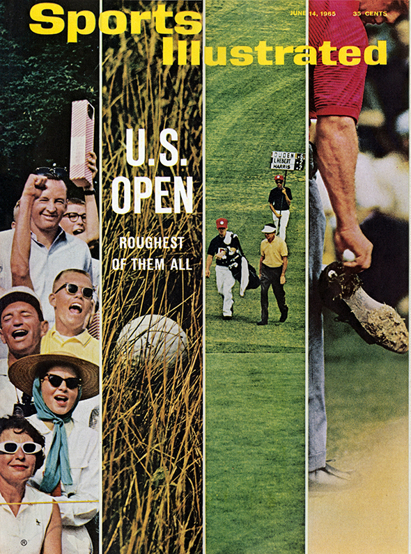 1965 U.S. Open preview, June 14, 1965