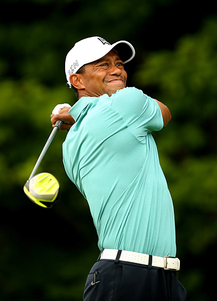 greenbrier classic 2015 photos tiger woods