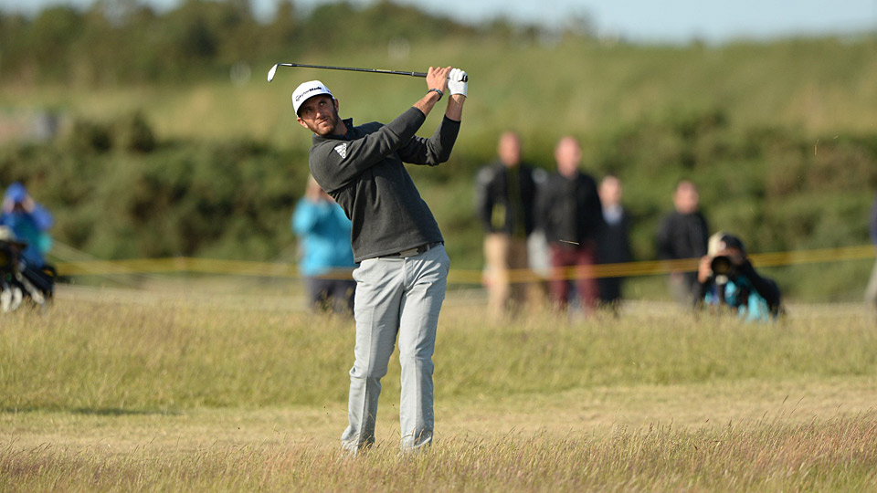 2015 british open  live scores and blog sunday third round
