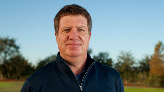 Steve Elkington opens up about the modern Tour pro, his Twitter usage and if he is satisfied with his career.
