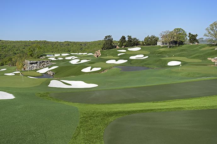 America\'s Most Inspiring Practice Ranges   Golf.com