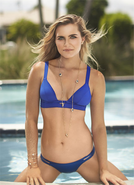 Model Swing The Best Photos Of Lexi Thompson Golf Com