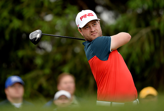 The Swede's successful first season saw him card two runner-up finishes and three top-10s. His only downfall was debuting on Tour the same year as Jordan Spieth.