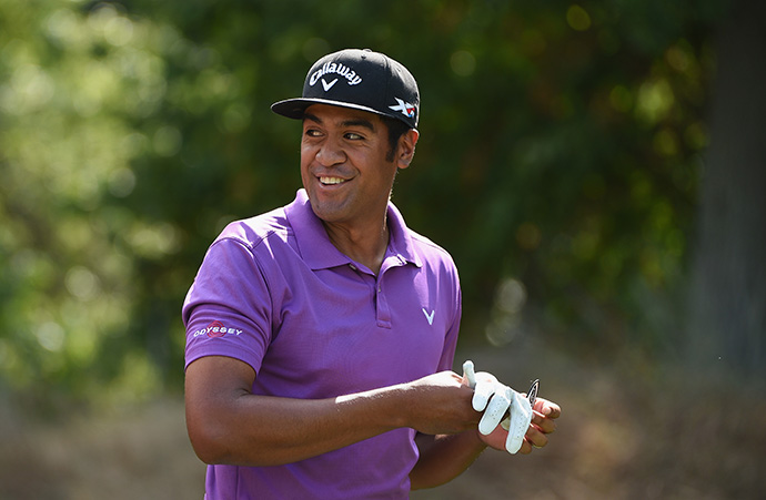 As part of a strong 2015 rookie class showing, Finau recorded five top-10s and 16 top-25s, including a T14 at the U.S. Open (his first major appearance).