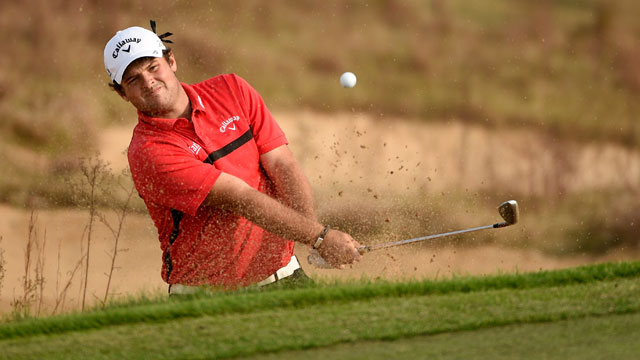 Patrick Reed is a four-time winner on the PGA Tour.