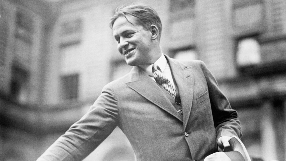 Bobby Jones won 13 of the 20 major championships he competed in.