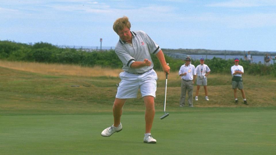 Mark Plummer has won the Maine Amateur 13 times.