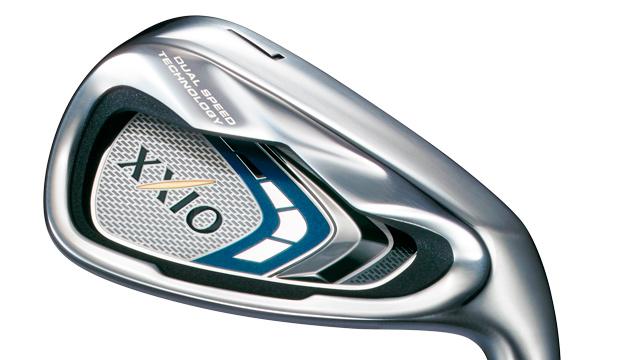 XXIO 9 Iron