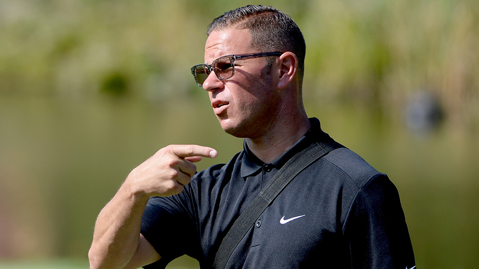 Sean Foley Will Rebuild Your Golf Game -- For $42,000 ...
