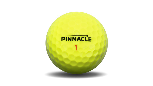 Pinnacle Rush Golf Ball
