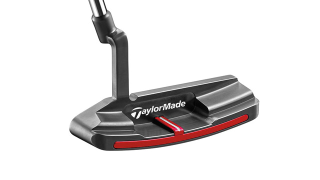TaylorMade OS CB Daytona Blade Putter