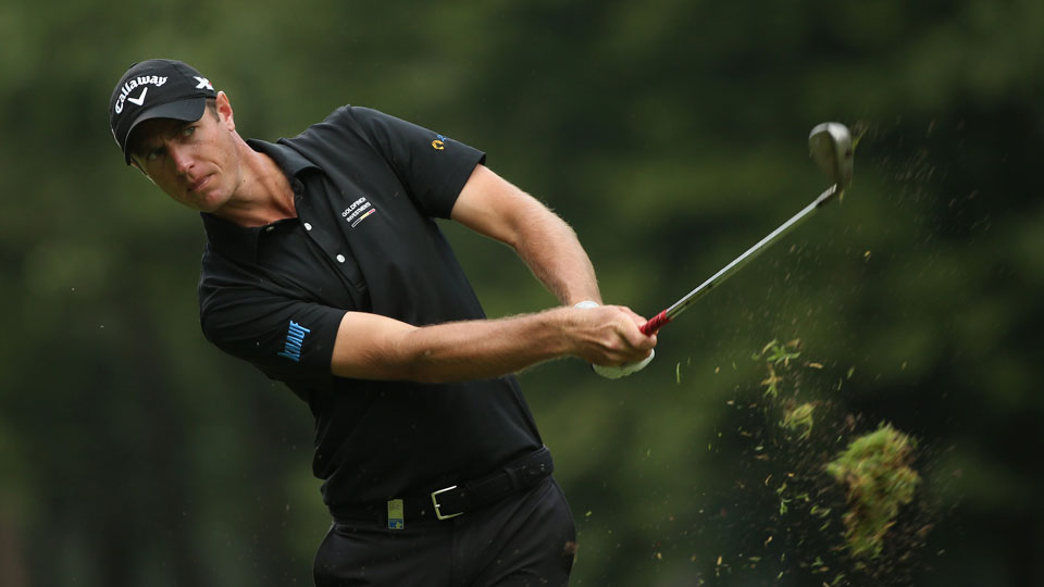 """Colsaerts: """"There's more laughter in Europe. Here, you can make fun of somebody and they will laugh, whereas in America they take this as an offense."""""""
