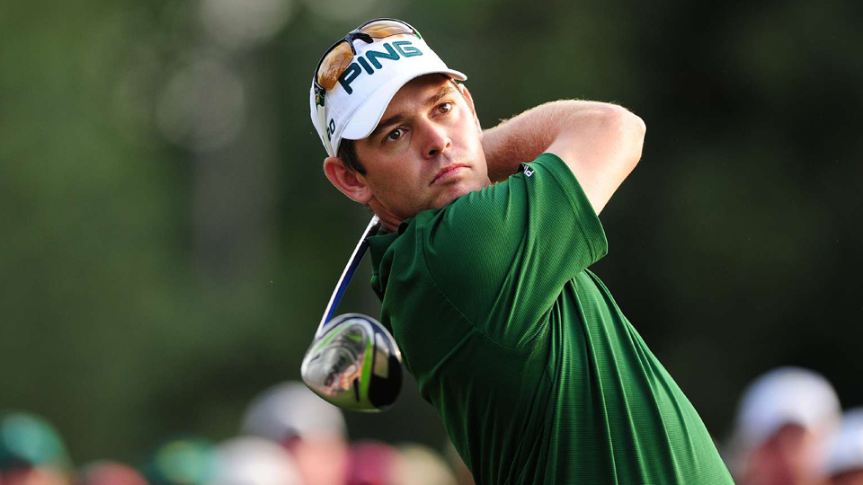 Louis Oosthuizen came so close in 2012, can he do it in 2016?