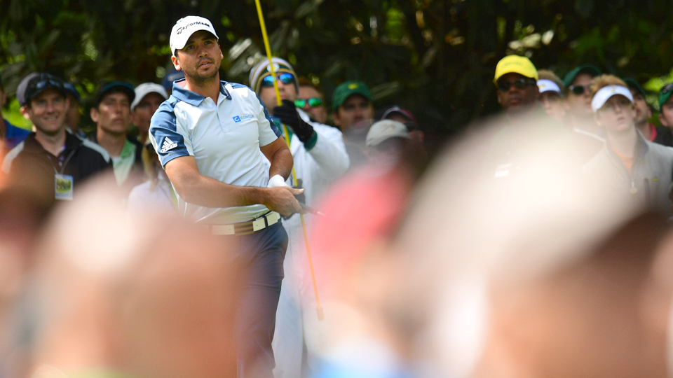 Jason Day, after finishing T10 at the Masters, tees it up at the RBC Heritage this week.