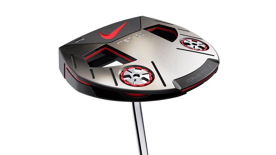 Nike Method Converge Counterflex S1-12 Putter