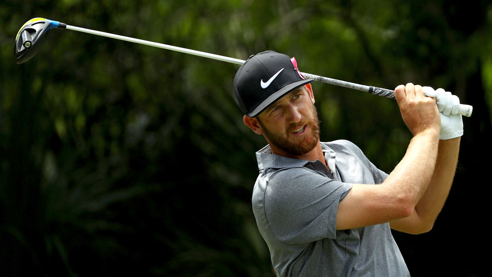 Finishing in second place at the Players Championship, like Kevin Chappell did, still gives you quite the paycheck.