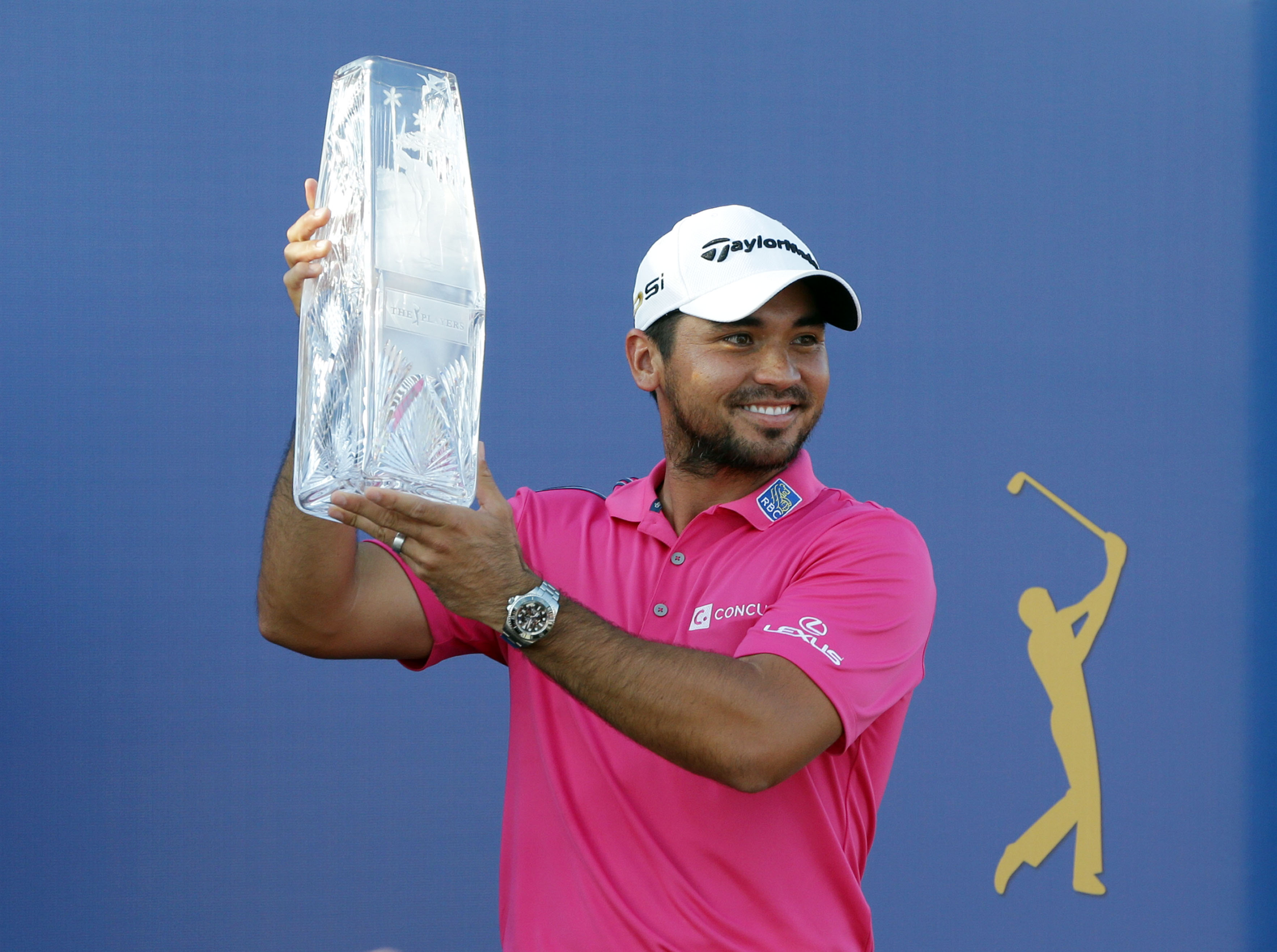 World No. 1 Jason Day showed why he's the best player in the world at TPC Sawgrass. How far above the pack is he?