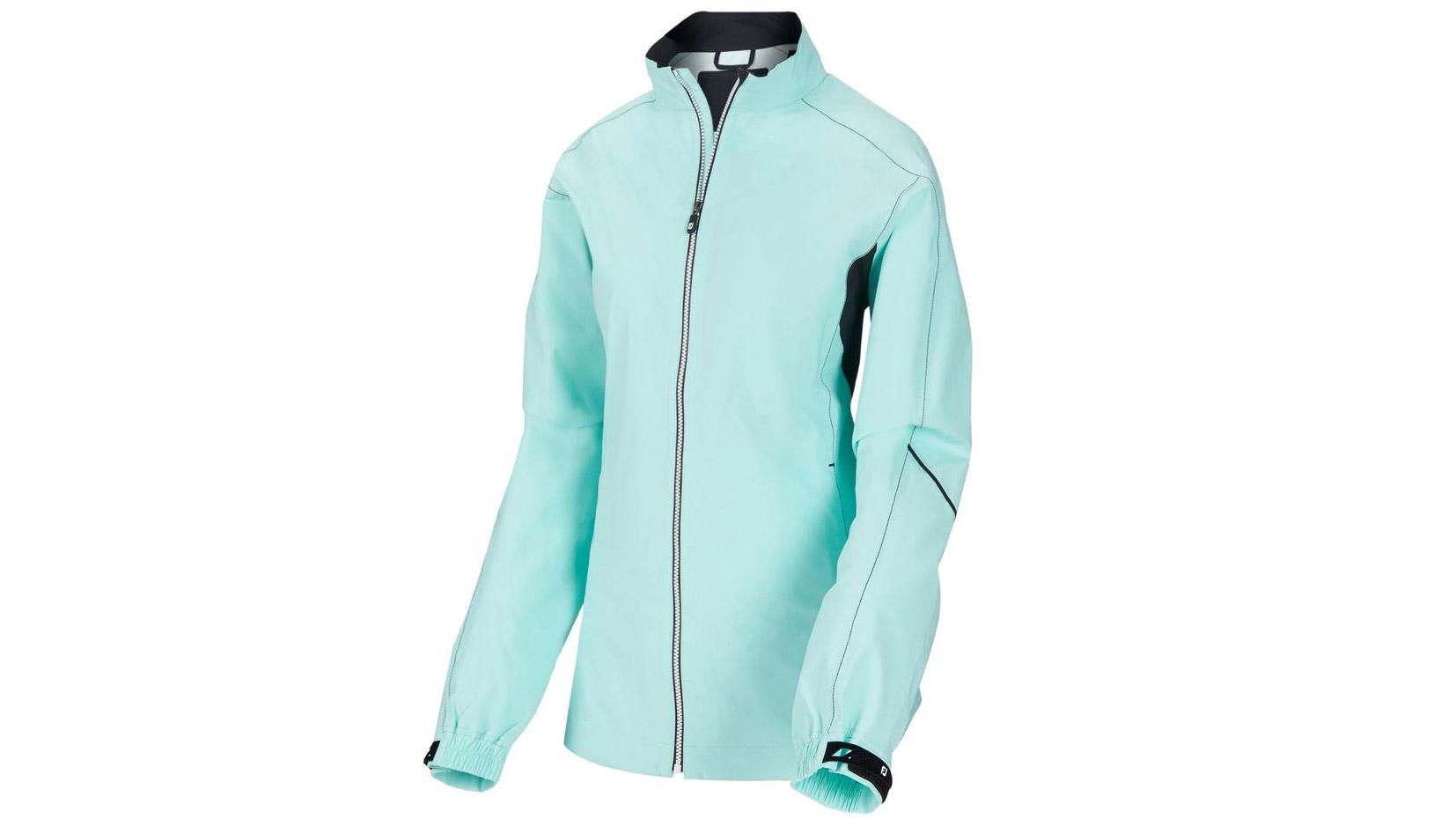 FootJoy HydroLite Rain Jacket Women, $170