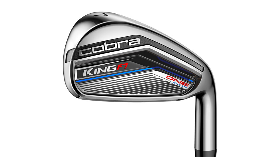 """<strong><u><a href=""""http://www.golf.com/equipment/check-out-new-cobra-king-f7-and-king-forged-tour-irons"""" target=""""_blank"""">LEARN MORE ABOUT THE CLUB</a></u></strong><br />                       <p><a class=""""standard-button"""" href=""""http://www.pgatoursuperstore.com/cobra-king-f7-ol-irons-5-p,gw-w/steel-shafts/1000000013329.jsp"""">Buy it now for $699.99</a></p>"""