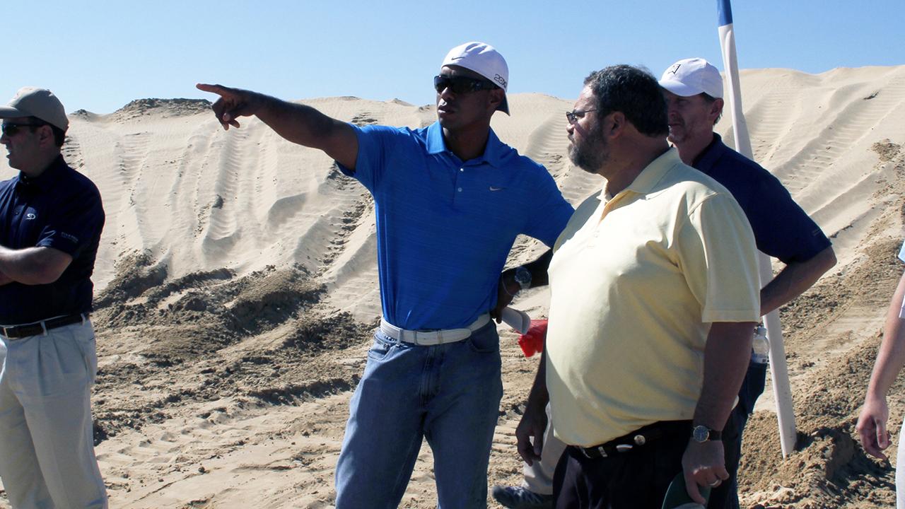 Tiger Woods Delivers On Course Design Debut El Cardonal