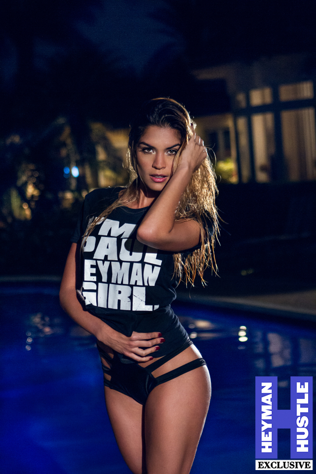 Alessandra Sironi :: Photo by Ary Dalton for HeymanHustle.com