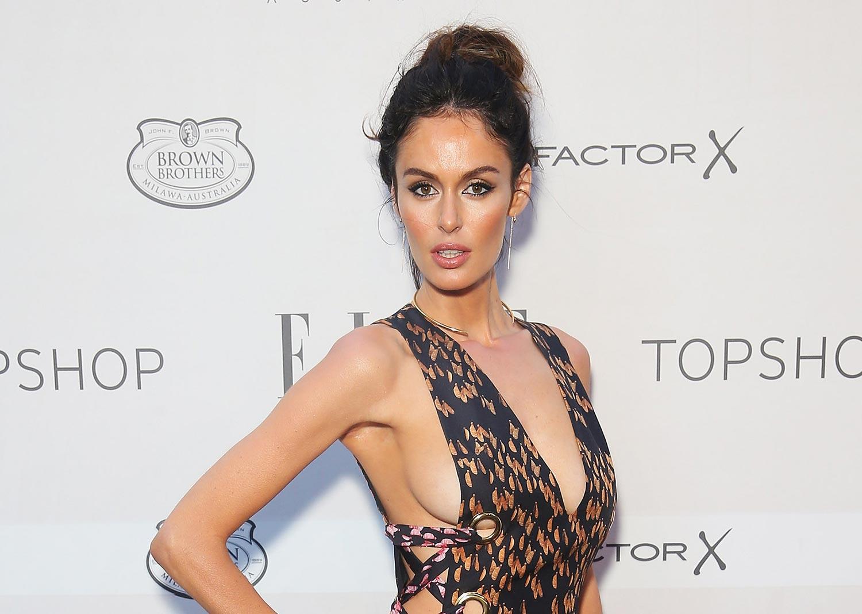 Nicole Trunfio AUS naked (68 photos), Tits, Is a cute, Boobs, in bikini 2018