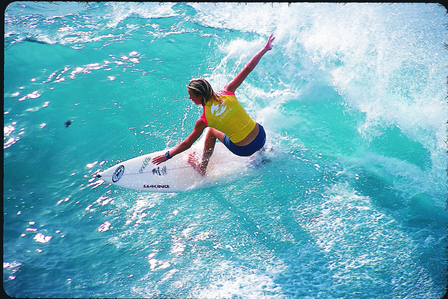 Billabong Girls Pro Maui
