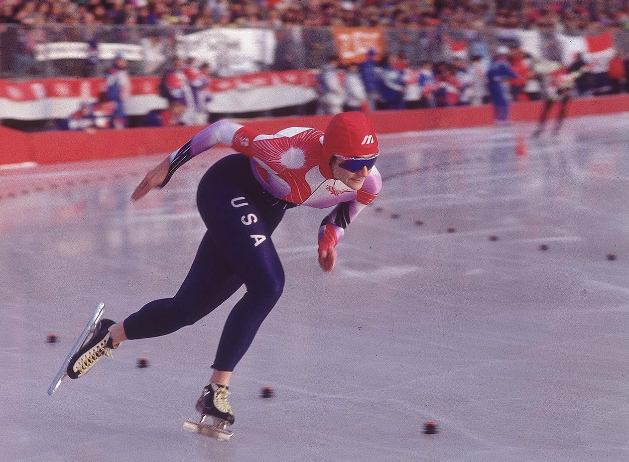 1992 Winter Olympics
