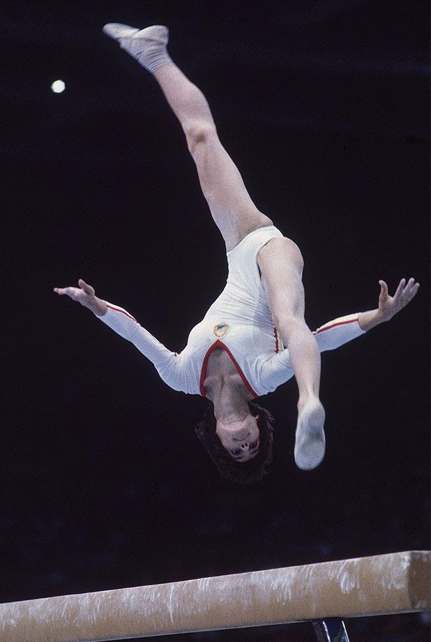 1980 Summer Olympics