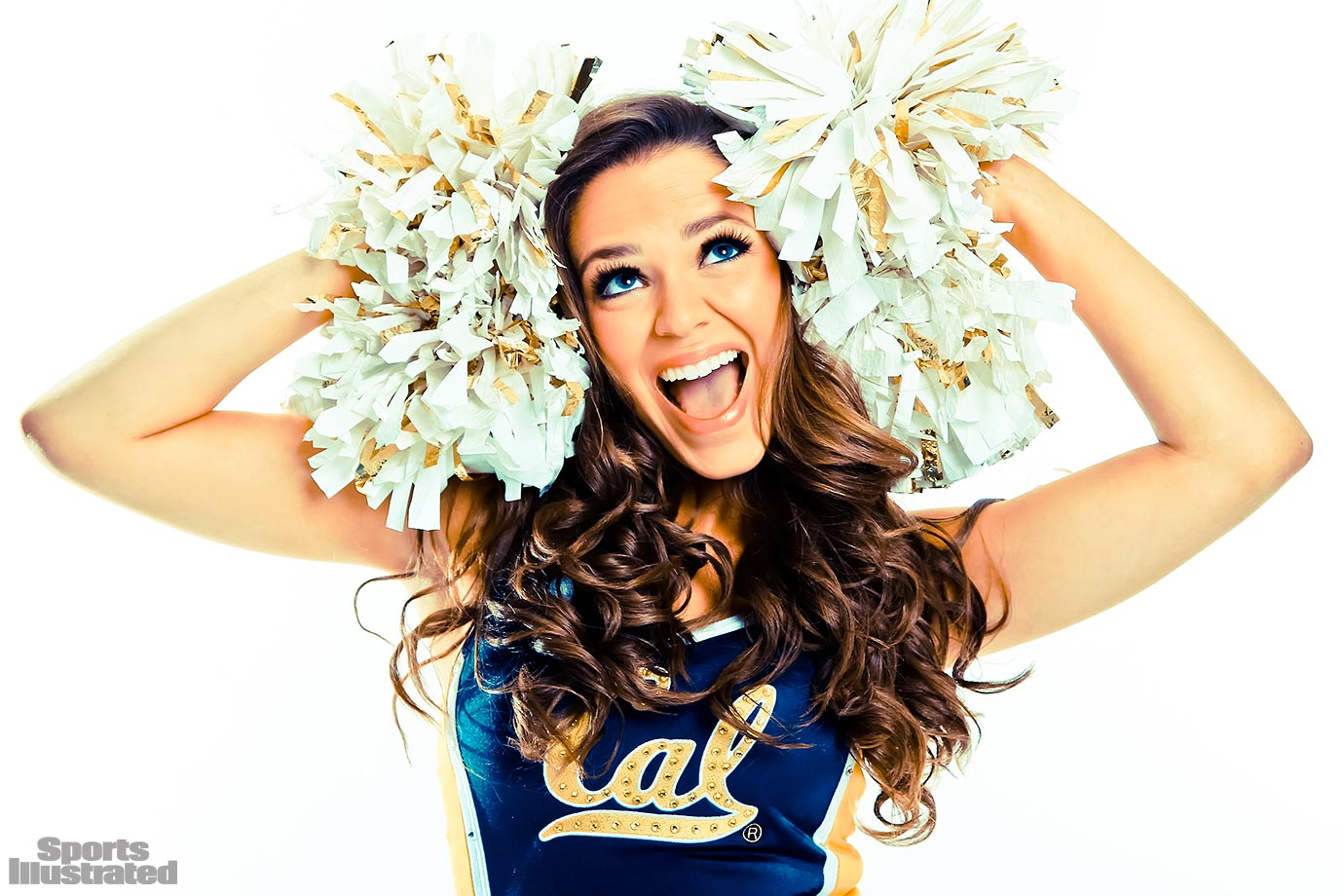 Meet Anne of the Cal Dance Team, who met ABBA at a Starbucks in New York City, was hit by a foul ball at a baseball game, and has been to 14 countries!