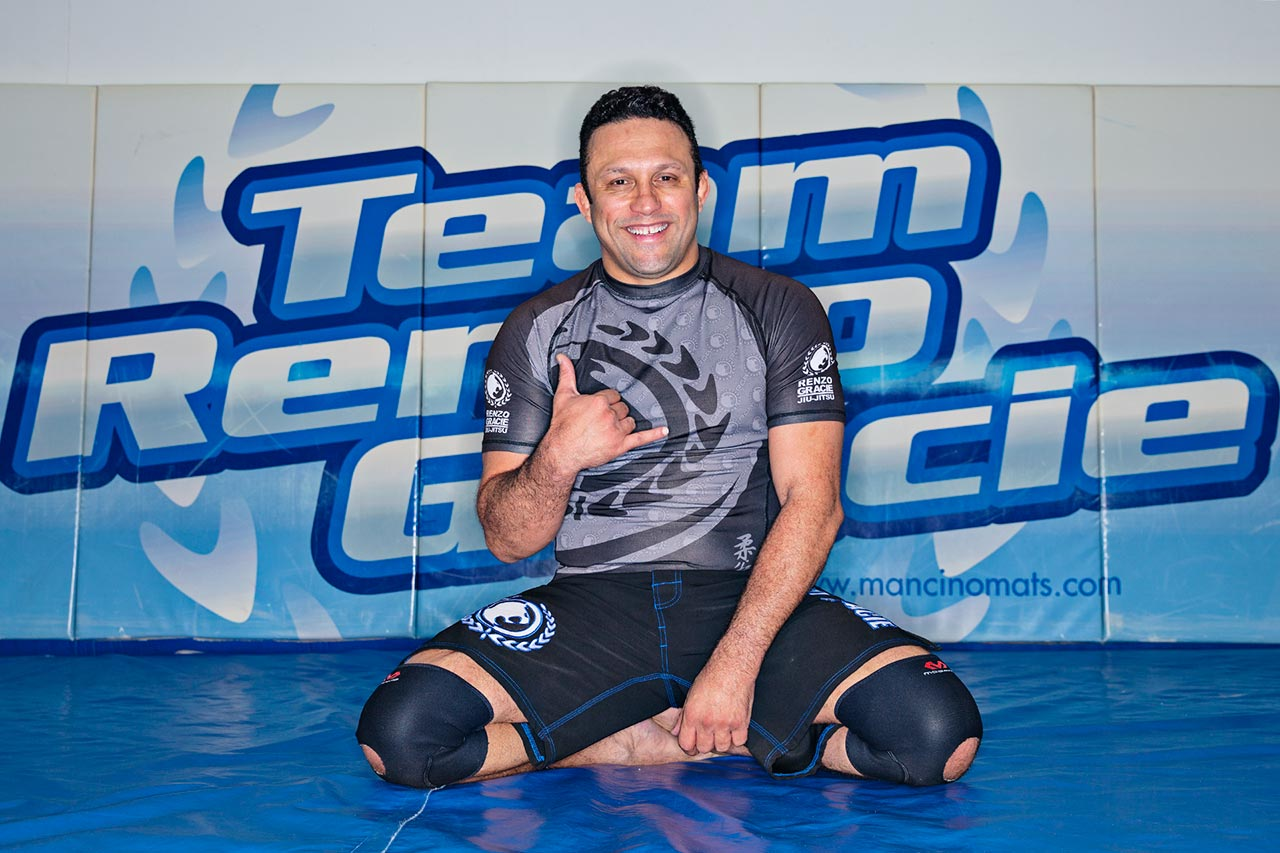 Renzo Gracie is prepared for his Metamoris 5 match against rival Kazushi Sakuraba on November 22nd, 2014. This should be an incredible re-match between two of the world's best grapplers. During their last encounter in August of 2000, Sakuraba defeated Renzo by referee stoppage due to an injured elbow. Renzo never gave up and hails the fight as one of his proudest moments in Mixed Martial Arts. Watch the fight live at metamoris.com