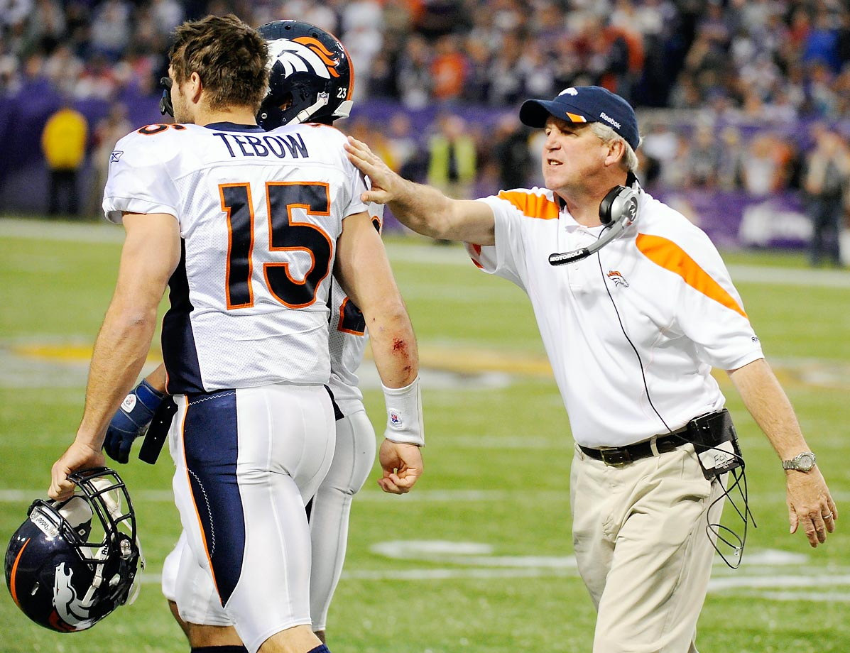 John Fox has pulled this one-job-to-the-next feat off twice. Barely a week after he and the Denver Broncos agreed to part ways in January 2015, the Chicago Bears made  him their new head coach. Earlier in his career, Fox was let go by the Carolina Panthers and was quickly snapped up by the Broncos. He led both of those franchises to a Super Bowl. Can he do the same with the Bears?