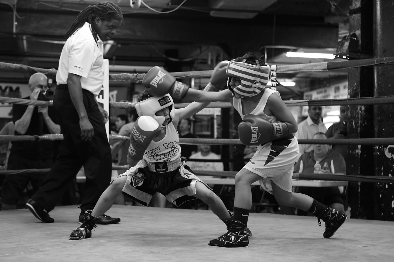 a327c59fb7ac VIEWFINDER  2015 New York Boxing Tournament