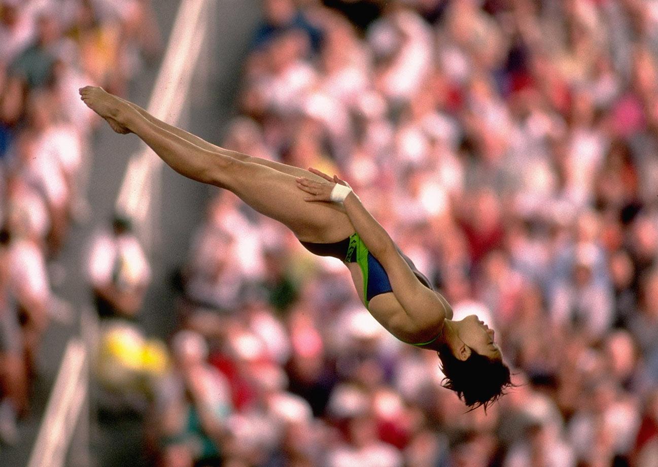 1996 Summer Olympics