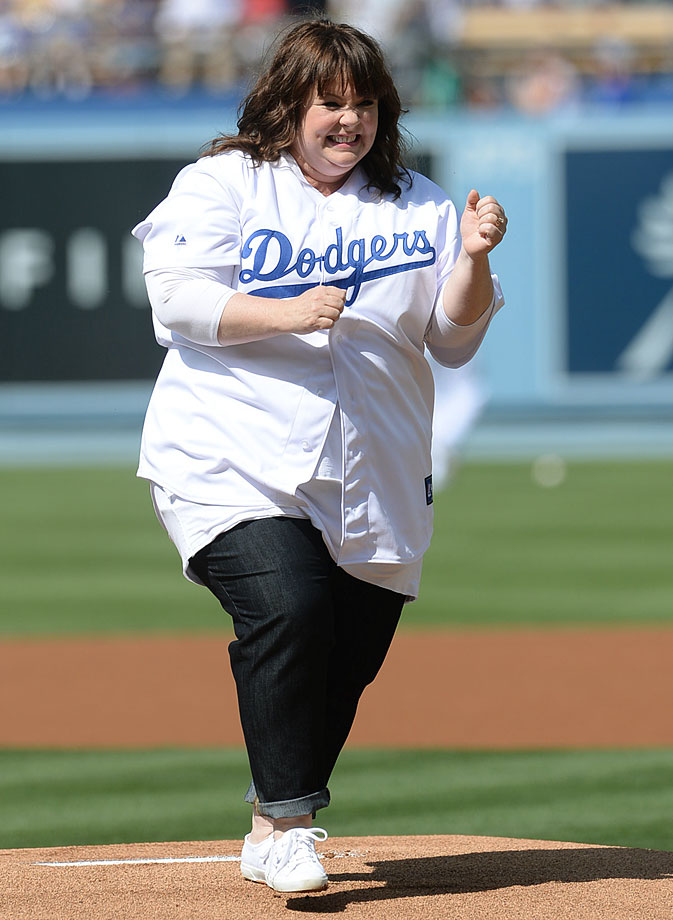 June 28 at Dodger Stadium in Los Angeles