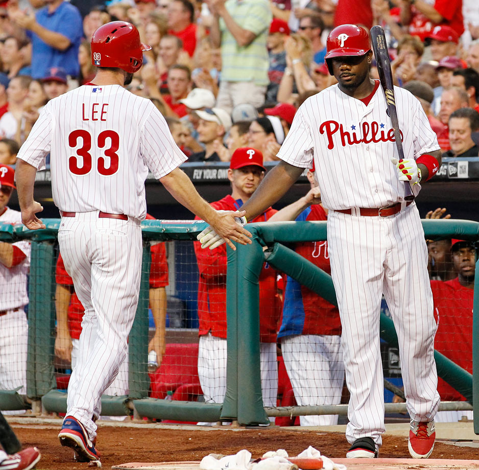 Highest salaries: Ryan Howard ($25,000,000), Cliff Lee ($25,000,000), Cole Hamels ($23,500,000)