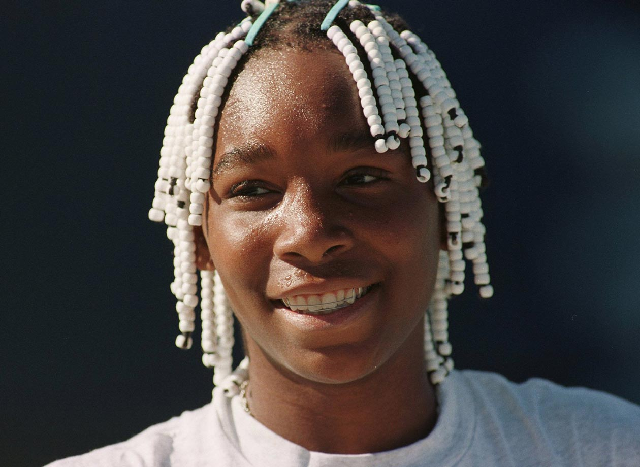 At the tender age of 15, Venus signed a five-year, $12 million endorsement deal with Reebok. In 2000 she signed another deal with the sneaker giant, this time raking in $40 million. The deal was one of the most lucrative endorsements for a female athlete in history.