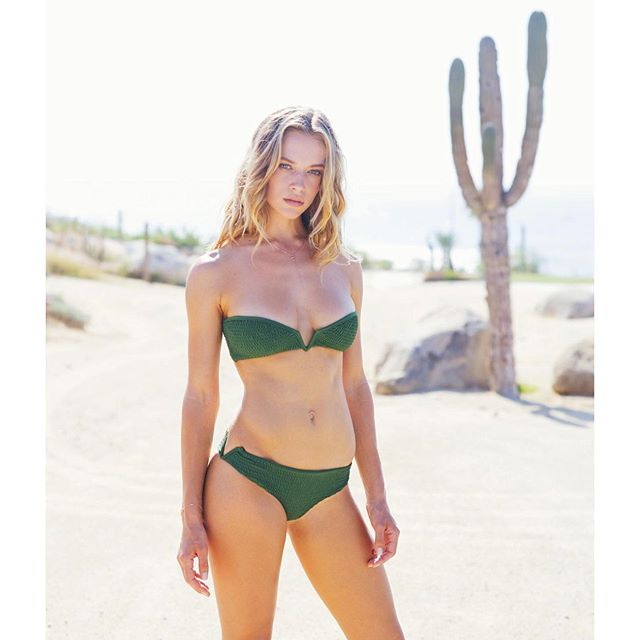 Happy Saint Patty's Day #TORIPRAVERSWIMWEAR