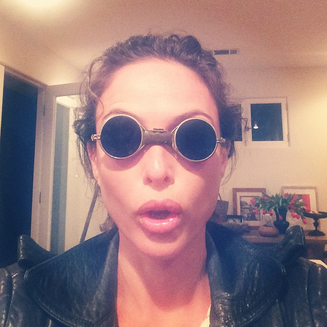 Have you seen my glasses? #furnaceglasses #flashy #josiemarancosmetics