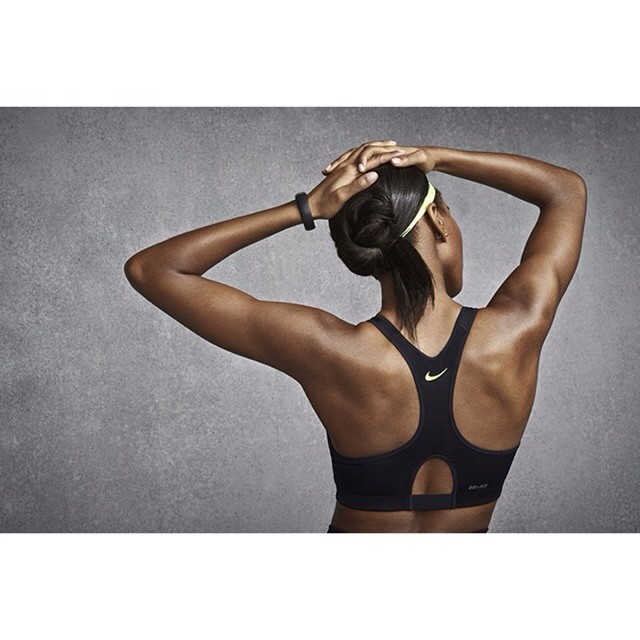 Today's the day. Get yours ladies. #nikeprobra #Rival #JustDoIt