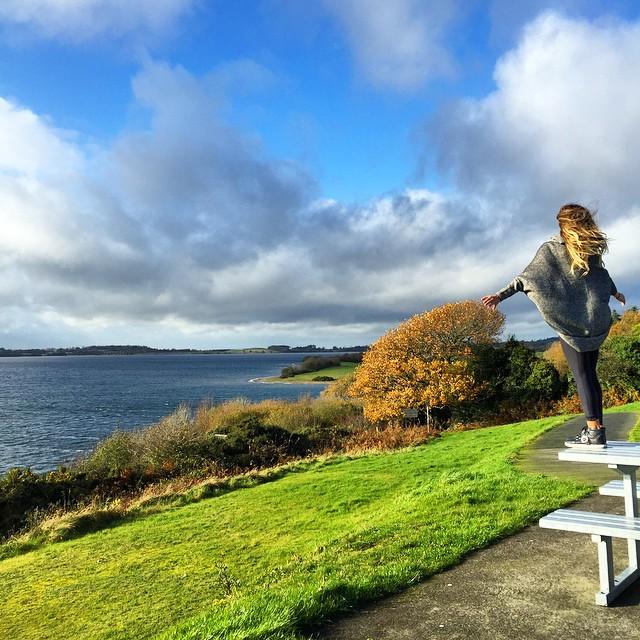 Exploring Ireland, next stop Westport