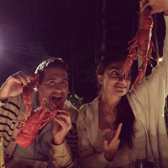 Hamptons Clam Bake xx Thanks @alyweisman @allytlewis for organising xx