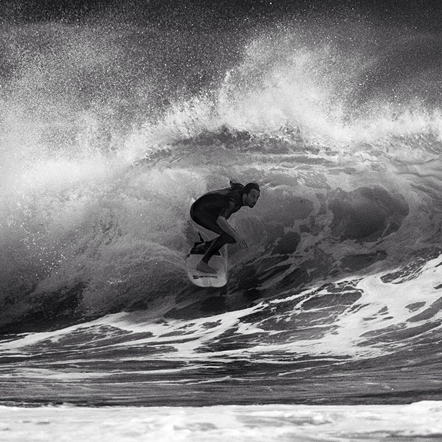 A fun little one from hurricane Cristobal two weeks ago. Thanks @tcolla emoji