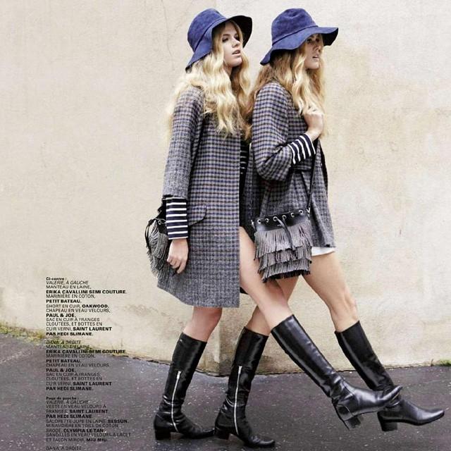 Jalouse magazine! #jalouse #paris