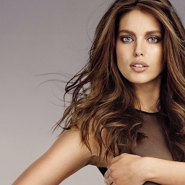 #Sweet #Sexy #Cool #TeamVivanco loves @emilydidonato1!!
