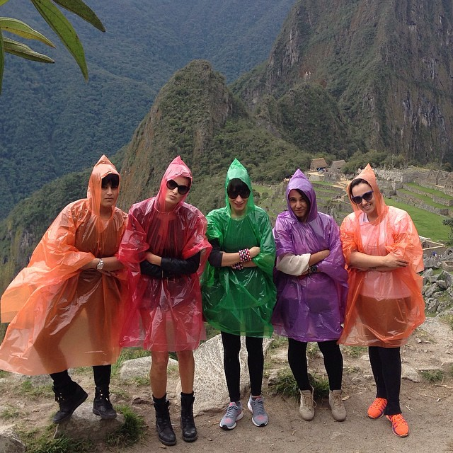 #machupicchu it is what it is #Peru