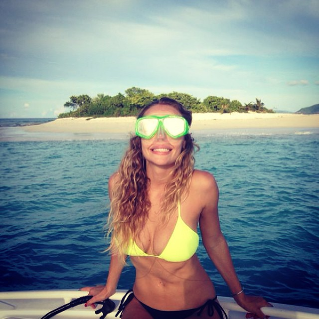 #TakeMeBack to my #bday #snorkeling #boating #FunInTheSun